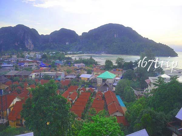 泰国大小pp岛旅游景点介绍