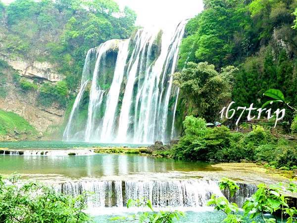 贵州旅游攻略:贵州旅游景点